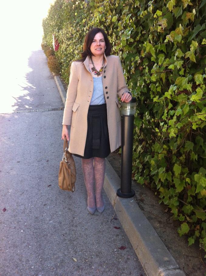 WorkingOutfit-con falda de Hoss1
