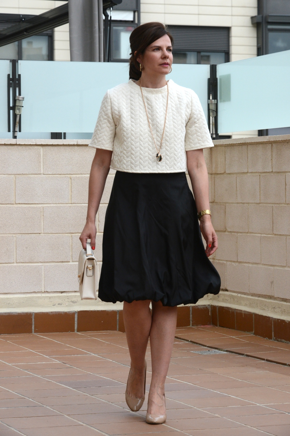 WorkingOutfit-blanco&negro 3