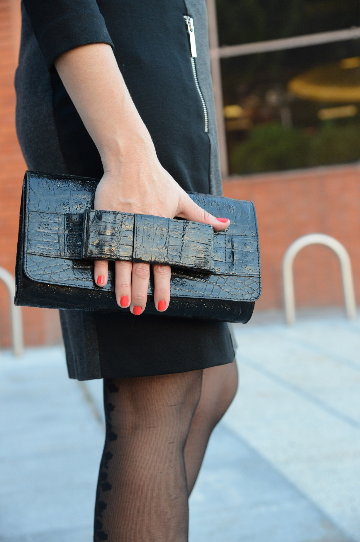 La Cartera, un complemento imprescindible en WorkingOutfits