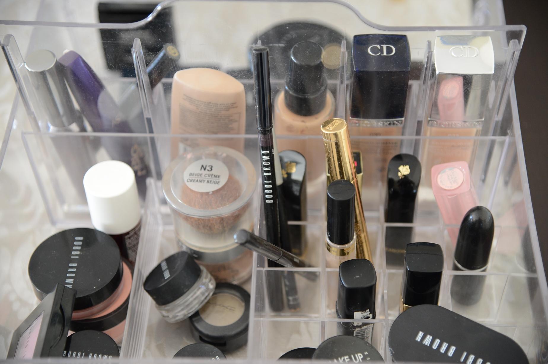 Maquillaje natural para el trabajo