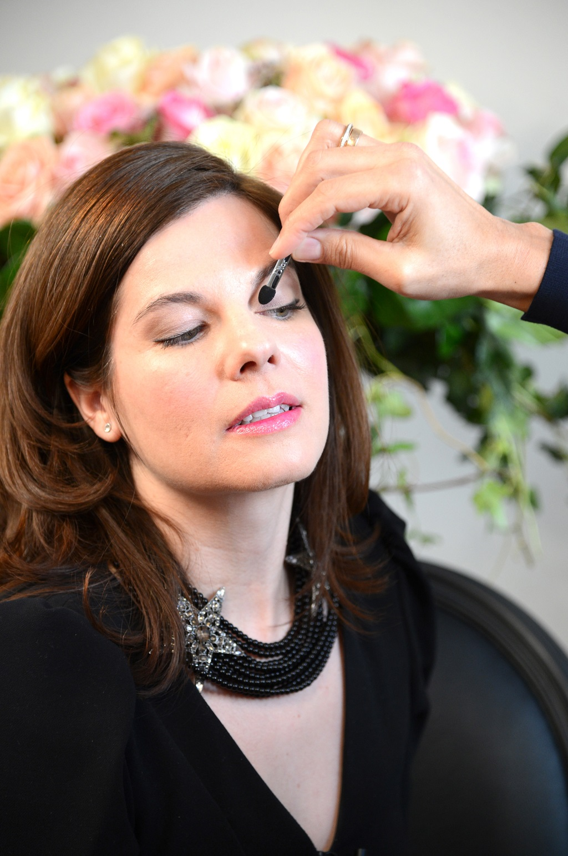 Maquillaje Sofisticado para momentos profesionales importantes