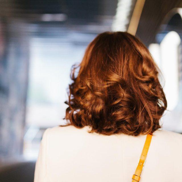 Estrenando corte de pelo Septiembre es el mejor mes parahellip