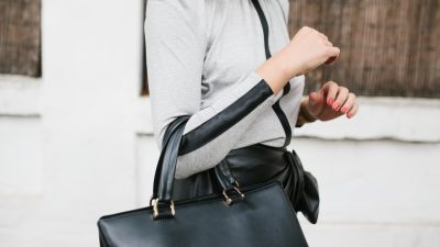 Marcas para una workinggirl