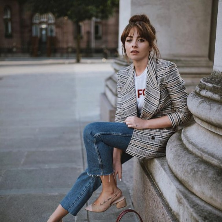 EnFemenino.com / 5 básicos infalibles para reinventar tus outfits de trabajo