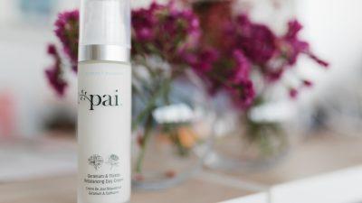 Una crema hidratante ideal para pieles sensibles y mixtas