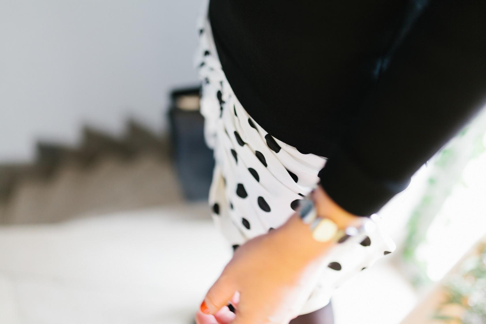 Un vestido de gitana para la oficina