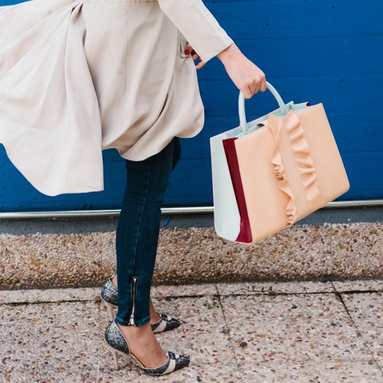 10 reglas de oro para vestir con estilo en entretiempo