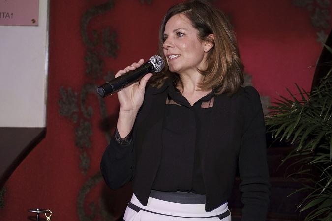 Presentación Bolsos Carabela Madrid