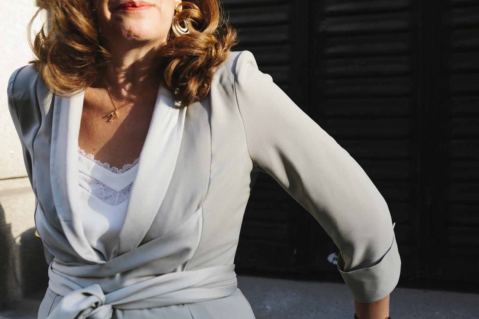 Prendas versátiles para tus outfits de trabajo