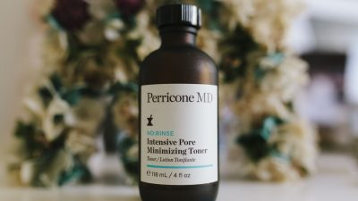 Review del Tónico Intensive Pore Minimizer de Perricone
